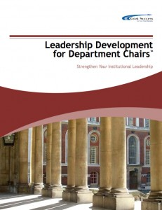 Programs-Department-Chairs