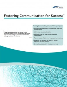 Programs-Fostering-Communication